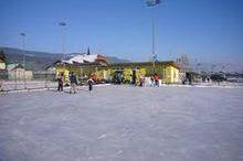 Eislaufplatz Thalgau