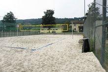 Volleyballplätze - Thalgau