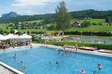 Schwimmbad Thalaguna