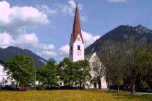Dekanatskirche zum Hl. Petrus & Paulus