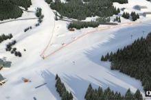 Der Gerlitzen - Kids - Snowpark