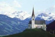 Wallfahrtskirche St.Pankraz
