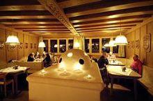 Bar-Hotelrestaurant-Berghotel Rudolfshütte***