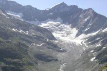 Gletscherlehrweg Ödenwinkelkees