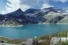 Glacier Nature Trail Sonnblickkees