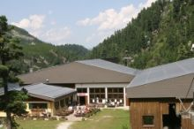 Gasthaus Grünsee (1.800m)