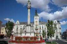 Barocke Dreifaltigkeitssäule