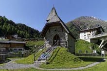 Bergsteigerkapelle
