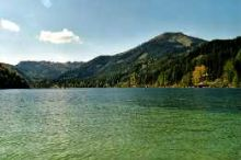 Erlauf lake
