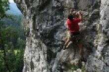 Kletterzentrum Breitenau
