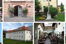 Altstadt Villach