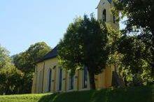 Hl. Kreuz Kirche Guggenthal
