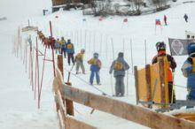 Schlepplift Vals - Übungslift