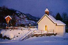 St. Sylvester - Kapelle
