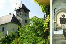 Romanische Krypta und Kirche zum Heiligen Georg