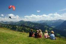 Bregenzerwald flying school