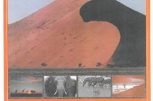 Multivisionsschow Namibia Land der Kontraste