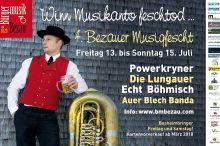 4. Bezauer Musigfest