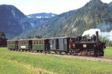 Wälderbähnle-Museumsbahn