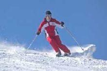 Tannheimer Tal - Skiregion