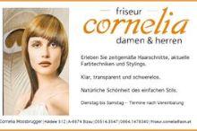 Friseur Cornelia