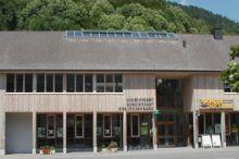 Tourismusbüro Bizau