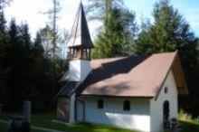 Schäferau-Kapelle
