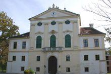 Barockschloss Kirchstetten