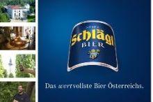 Brauerei des Stiftes Schlägl