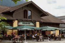 Cafe-Restaurant Bar REMISE