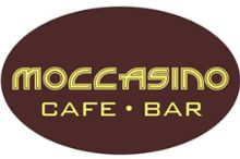 Café Moccasino