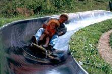 """Zahmer Kaiser"" Summer Tobogganing & Play Park"