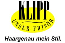 KLIPP unser Frisör (hairdresser)