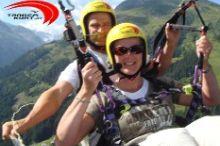 Paragliding / Tandem flights