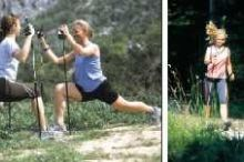 Nordic-Walking Fitness Park