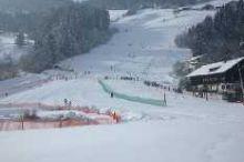 Vögelsberg Ski Lift