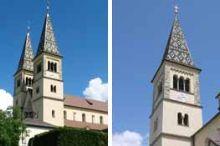 Neue Pfarrkirche