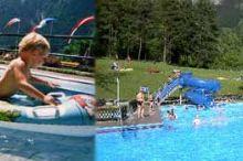 Schwimmbad Braz