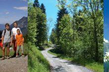 Braz Nature Trail