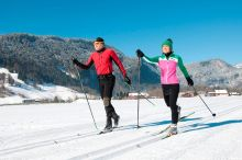 Langlaufkuse (klassisch/skatting)