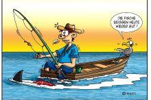 Schnuppertag für angehenede Fischer
