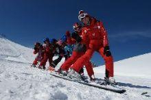 Ski- & Snowboardschule Mellau