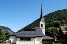 Pfarrkirche St. Antonius