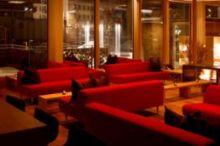 Bar & Lounge im Sonne Lifestyle Resort