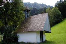 Kapelle Hl. Sebastian und Rochus