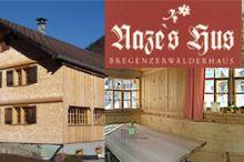 Naze's Hus