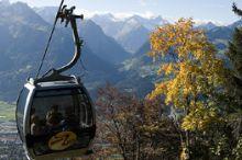 Alpen-Seilbahn Muttserberg