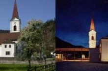 Pfarrkirche St. Viktor u. Markus