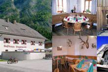 Traditionsgasthaus Stegenwald