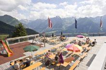 Bedienungsrestaurant/Kiosk Wedelstube